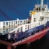 Service Vessel: Anchor Handling Tug