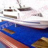 Hi-speed passenger ship models