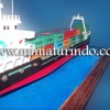 LCT ship Model